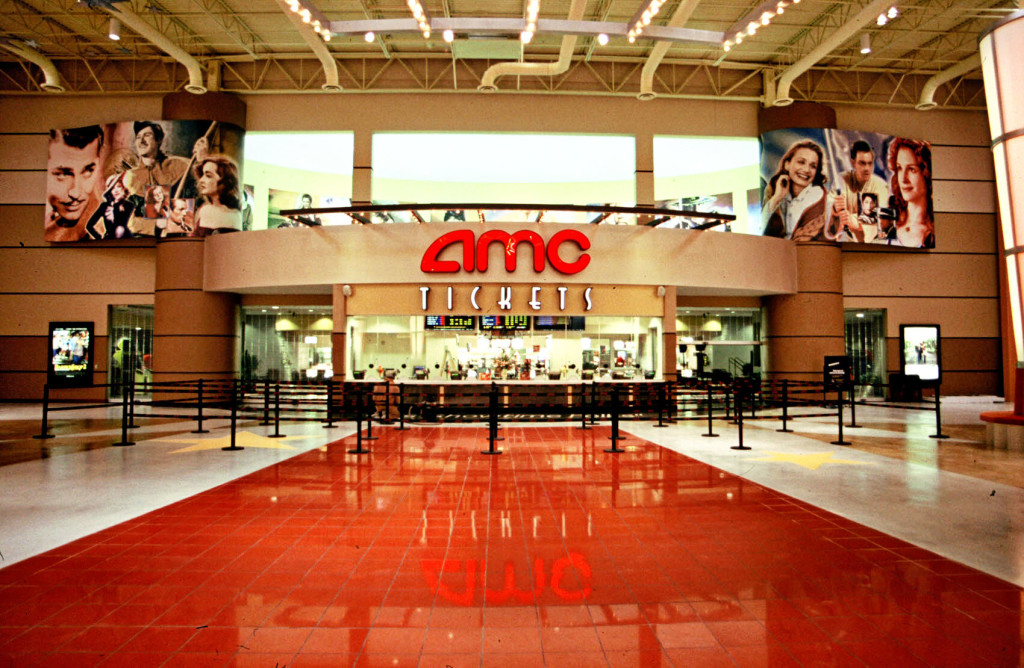 AMC Theaters at Discover Mills