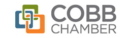 Cobb County Chamber Logo